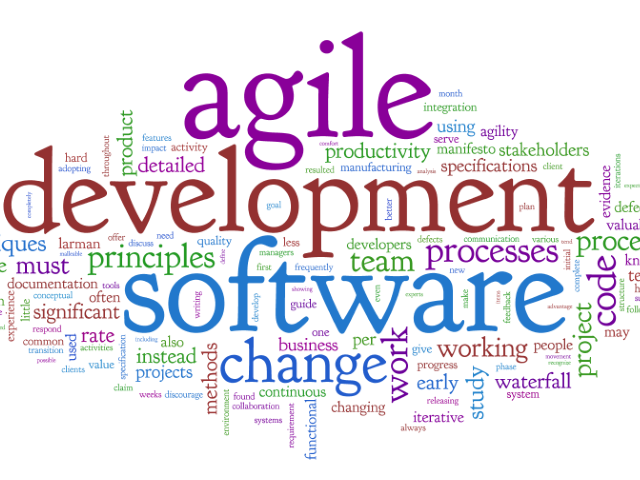 Agile Development isn't a Silver Bullet
